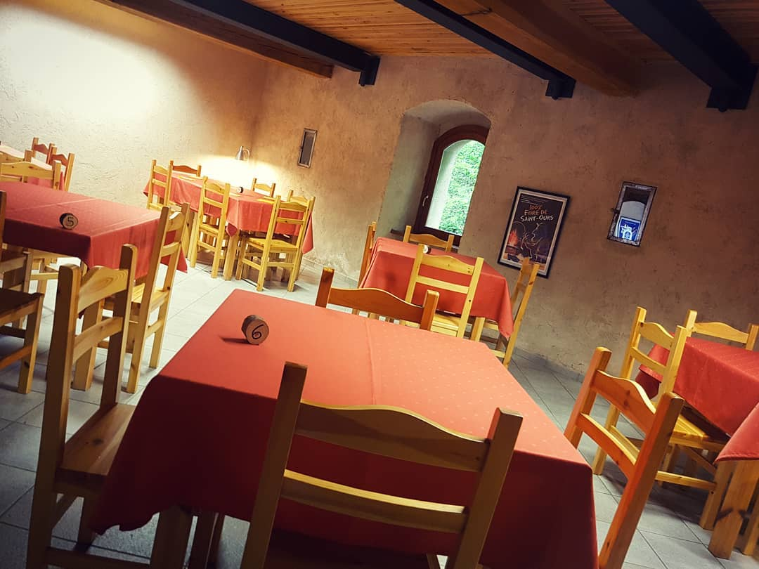 ristorante Machaby